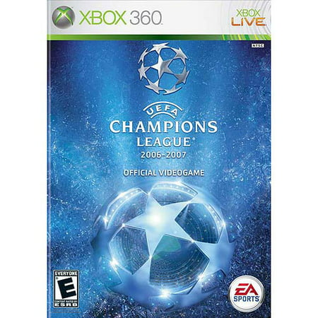 UEFA Champions League 2006-2007 (Xbox 360) (Fox Sports Uefa Champions League Live Stream)