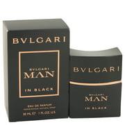 Bvlgari Man In Black by Bvlgari Eau De Parfum Spray 1 oz for Men