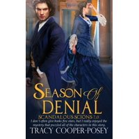 Scandalous Scions: Season of Denial (Paperback)