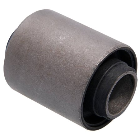 Febest KAB-SPAB REAR ARM BUSHING FRONT ARM WITHOUT HOUSING, KIA CARENS I 2000-2002,  OEM 0K2A13446Y
