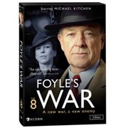 Foyle's War: Set 8 (Widescreen) by Image Entertainment