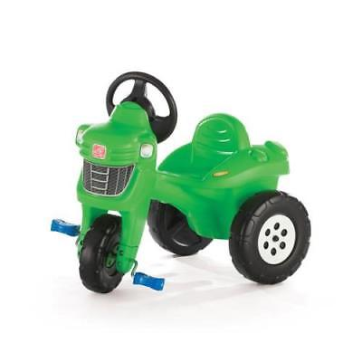 Step 2 Pedal Farm Tractor by