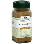 The Spice Hunter Ground Coriander, 1.4 oz (Pack of 6)