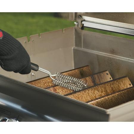 Weber Detailing Grill Brush