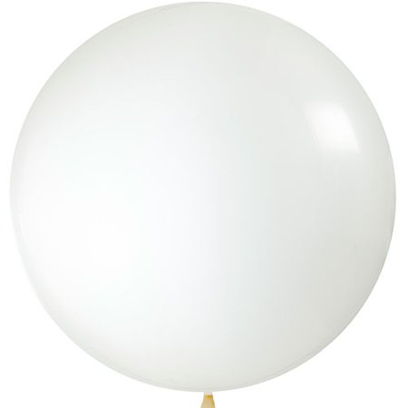 Giant Latex Balloon Package of 2