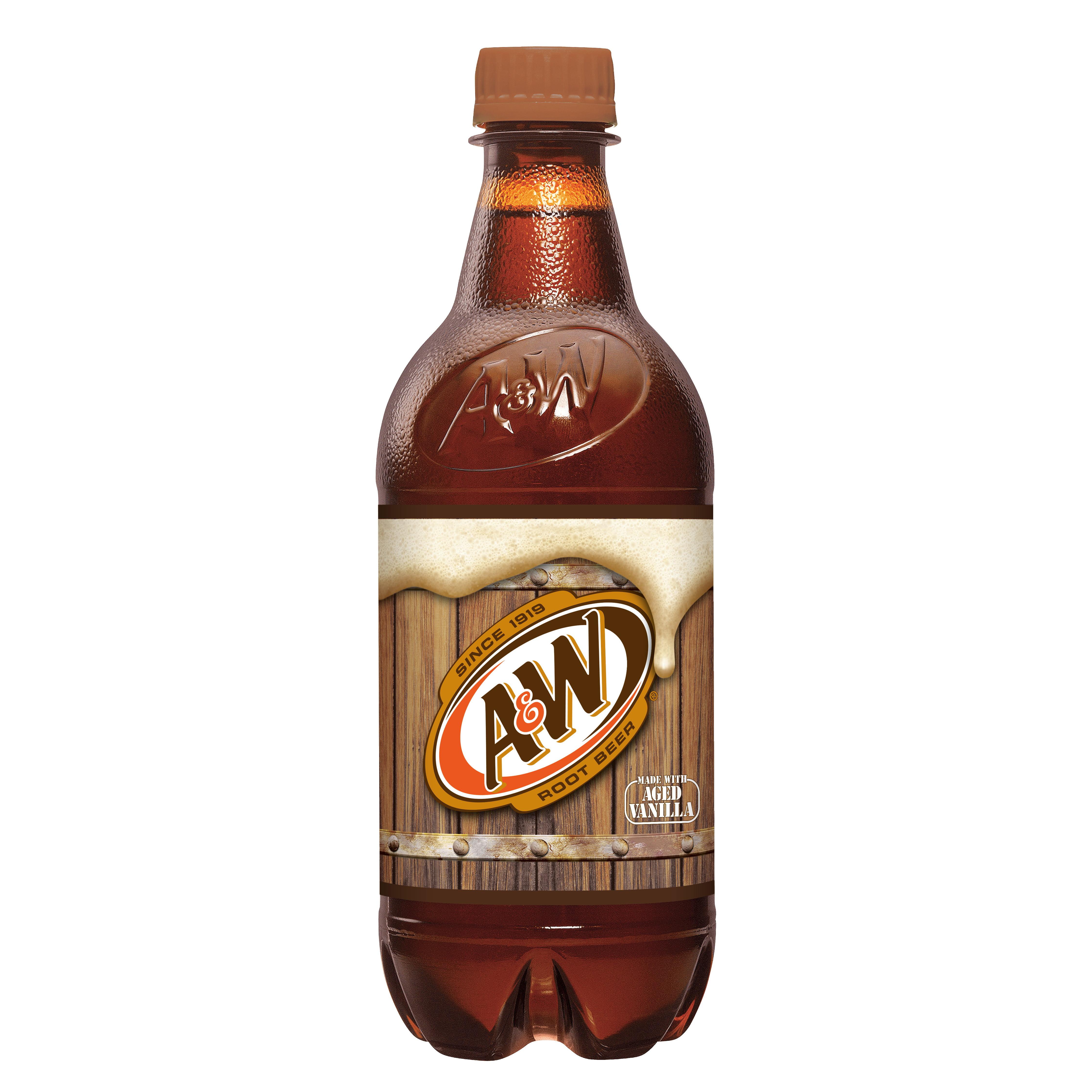 Image of A Root Beer, 20 fl oz