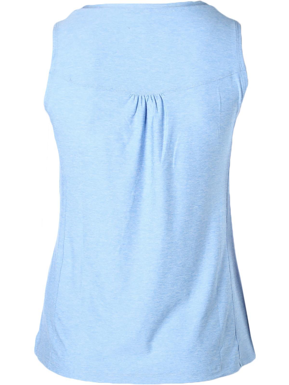 db75d2a1a6e Marika Curves - Marika Curves Womens Plus Riley Quick Dry Printed Tank Top  - Walmart.com
