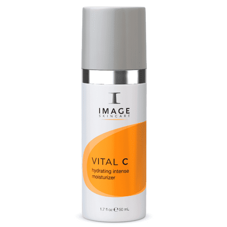 Image Skin Care Vital C Hydrating Intense Moisturizer, 1.7 (Best For Clear Skin)