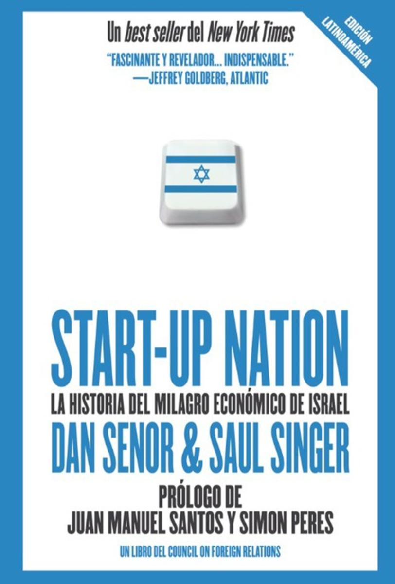 Startup Nation Ebook