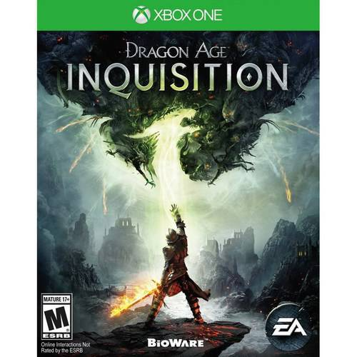 Dragon Age Inquisition (Xbox One) by BioWare
