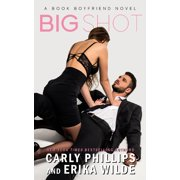 Big Shot - eBook