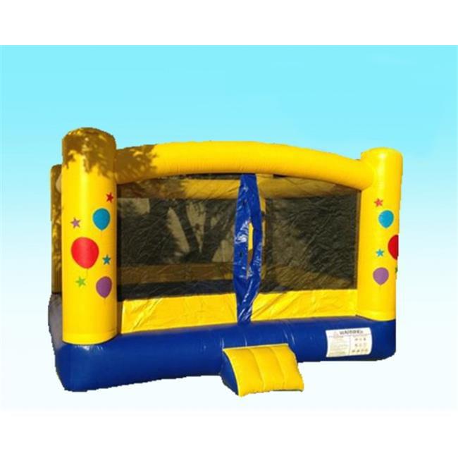 Jr. Kiddo Bubble Party Bounce House