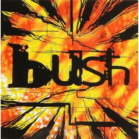 Bush - Sticker
