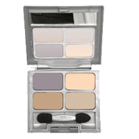 Physicians Formula Matte Collection Quad Eye Shadow, Canyon Classics - 0.22 Oz, 2 Pack