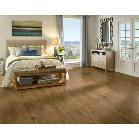 Armstrong  Rustics Premium Laminate Flooring Pack  14 85 Square Feet Per Case Pack