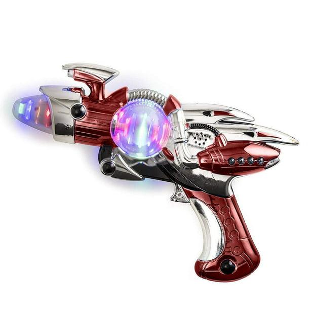Laser Space Gun Walmart Com Walmart Com