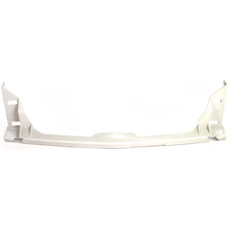 Front Bumper Bracket Support Under Cover Fits 00-05 Chevrolet Impala GM1041114