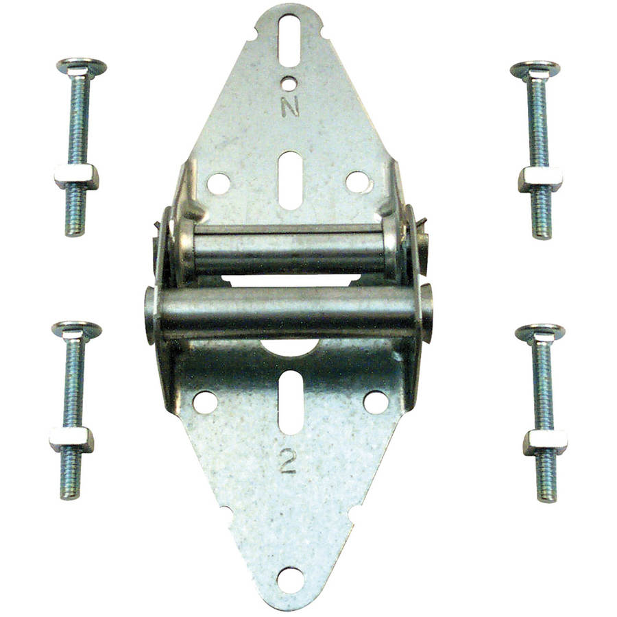 Stainless Prime-Line Products H 3626 Standard Duty Casement Window Hinge 8-Inch