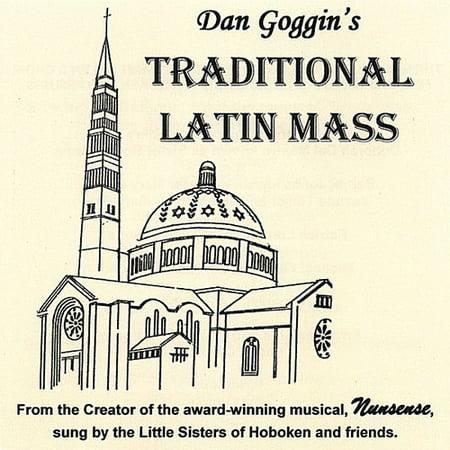 Little Sisters of Hoboken & Friends - Traditional Latin Mass [CD] - Hoboken Halloween