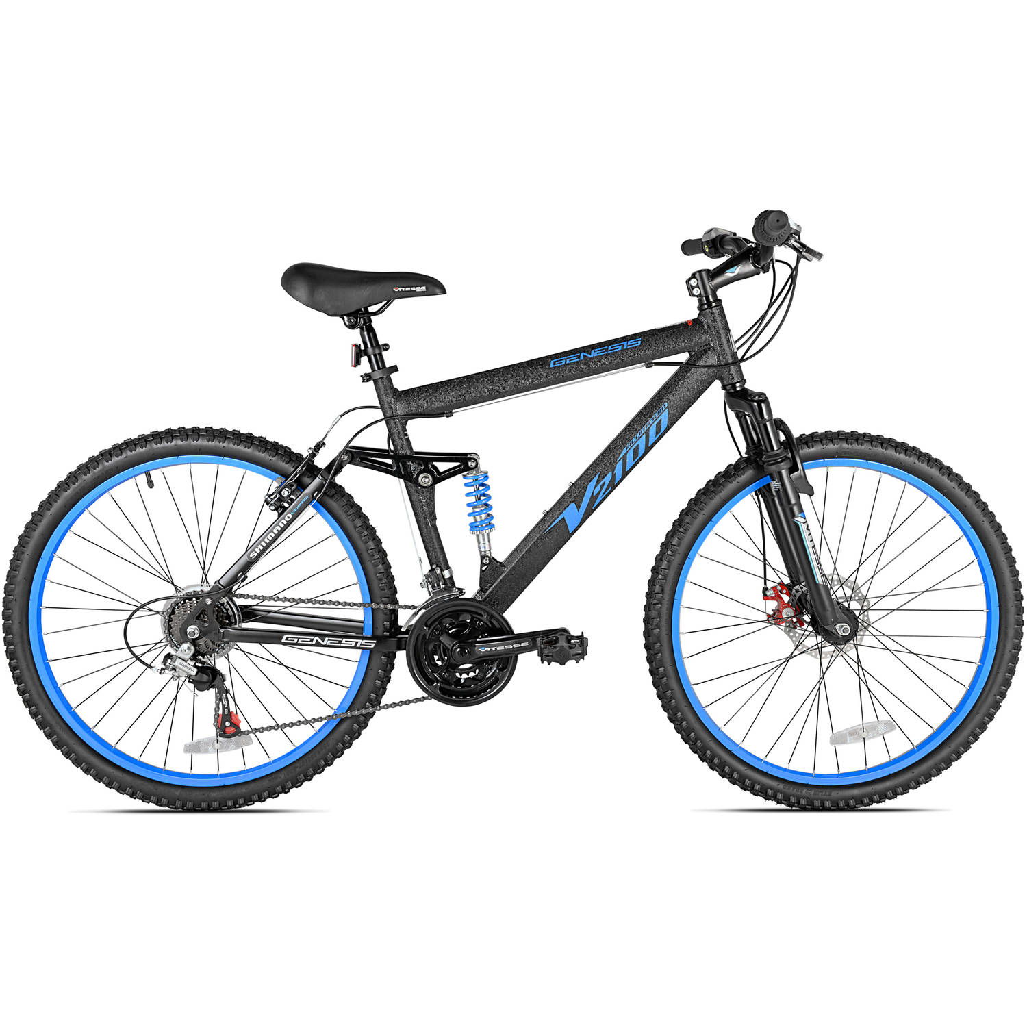 "26"" Men's Genesis V2100 Mountain Bike"