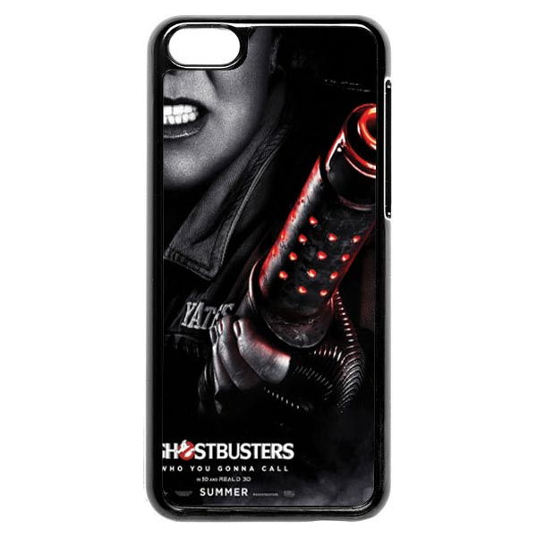 Ghostbusters 2016 iPhone 5c Case