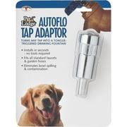 Pet Lodge Portable Autoflo Tap Adaptor TAP1