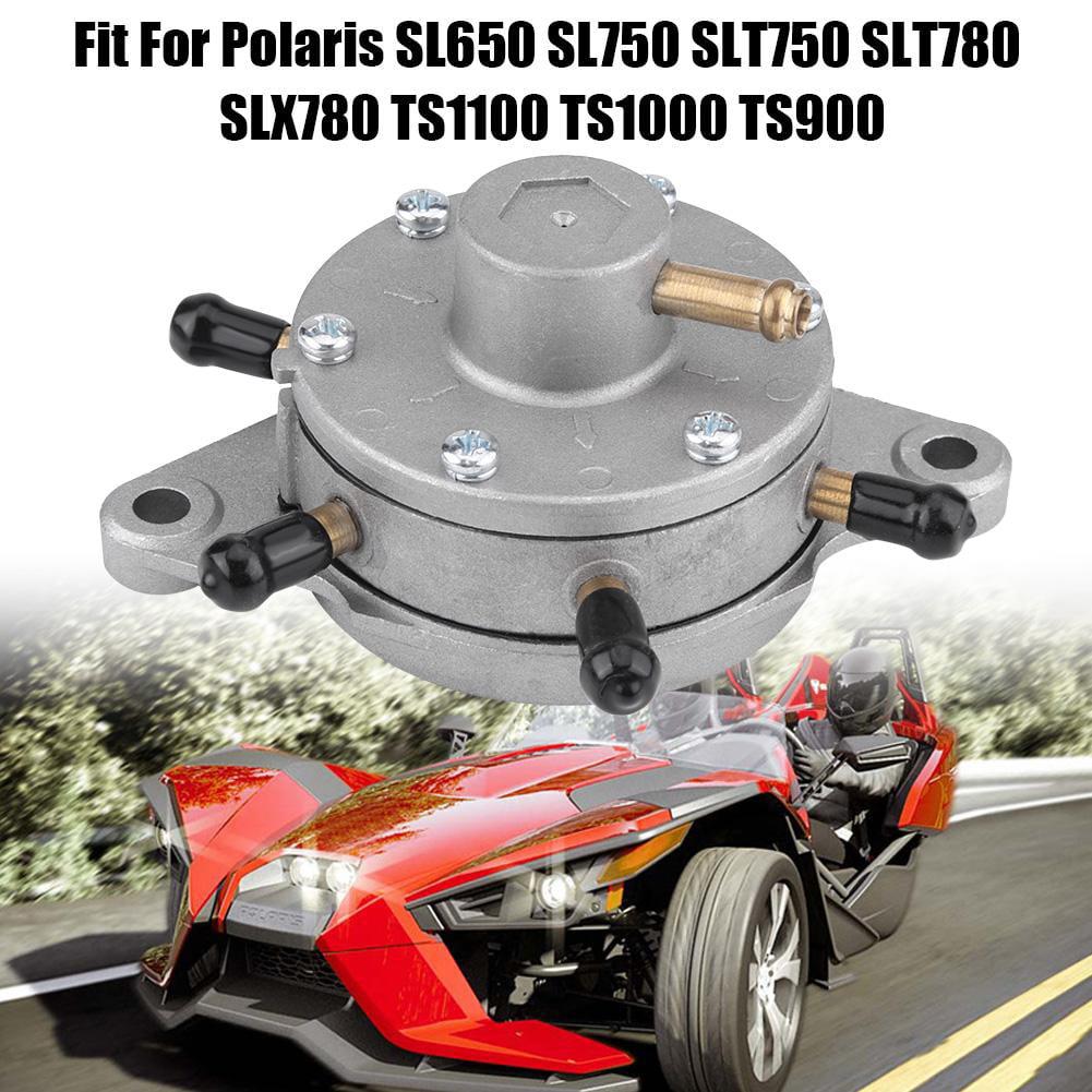 polaris slt 780 review