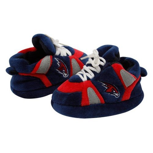 Comfy Feet NBA Baby Slippers