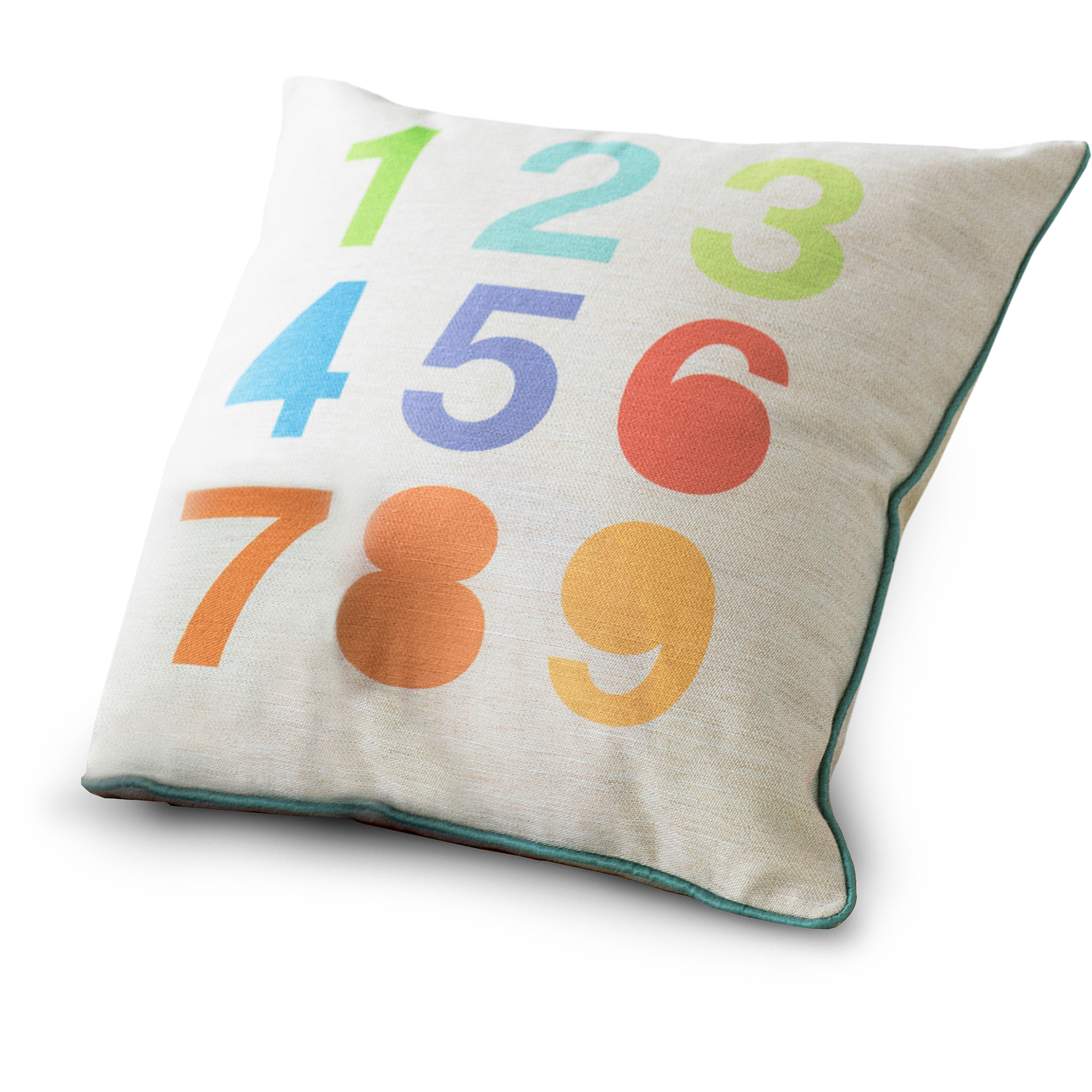 9 by Novogratz #9 Decorative Pillow