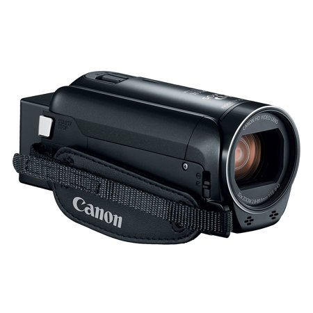 Canon Video 1960C002 Canon VIXIA HF R800 Camcorder (Black)