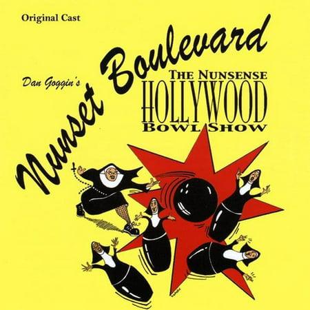 Nunset Boulevard: The Nunsense Hollywood Bowl Show - Hollywood Bowl Halloween Show