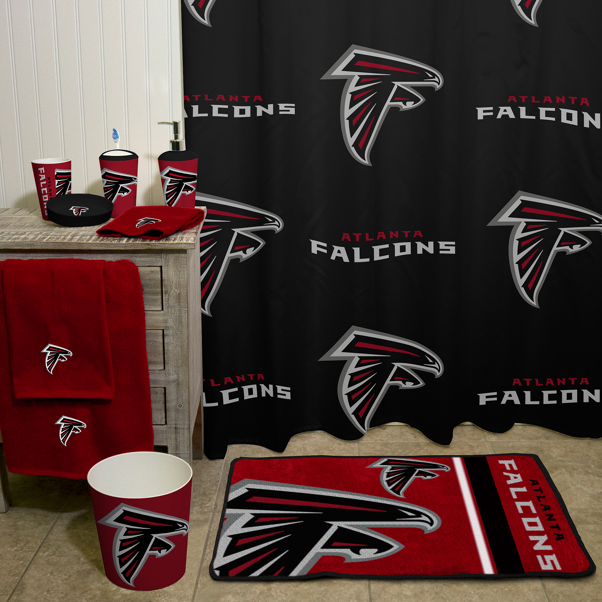 & NFL Atlanta Falcons 20