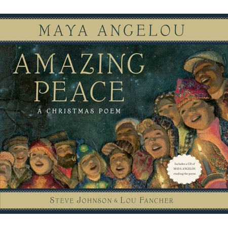 Amazing Peace : A Christmas Poem ()