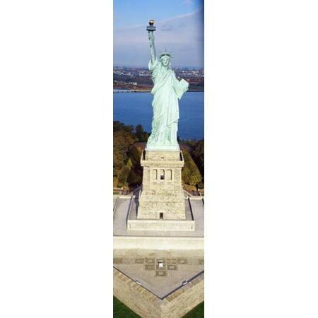 Statue Of Liberty New York NYC New York City New York State USA Poster (New York New York Statue Of Liberty)
