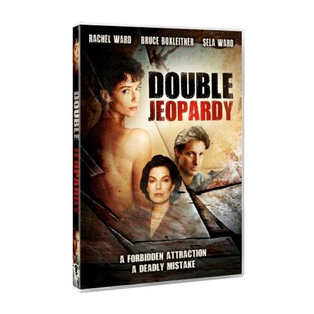 Double Jeopardy [ NON-USA FORMAT, PAL, Reg.0 Import - Denmark