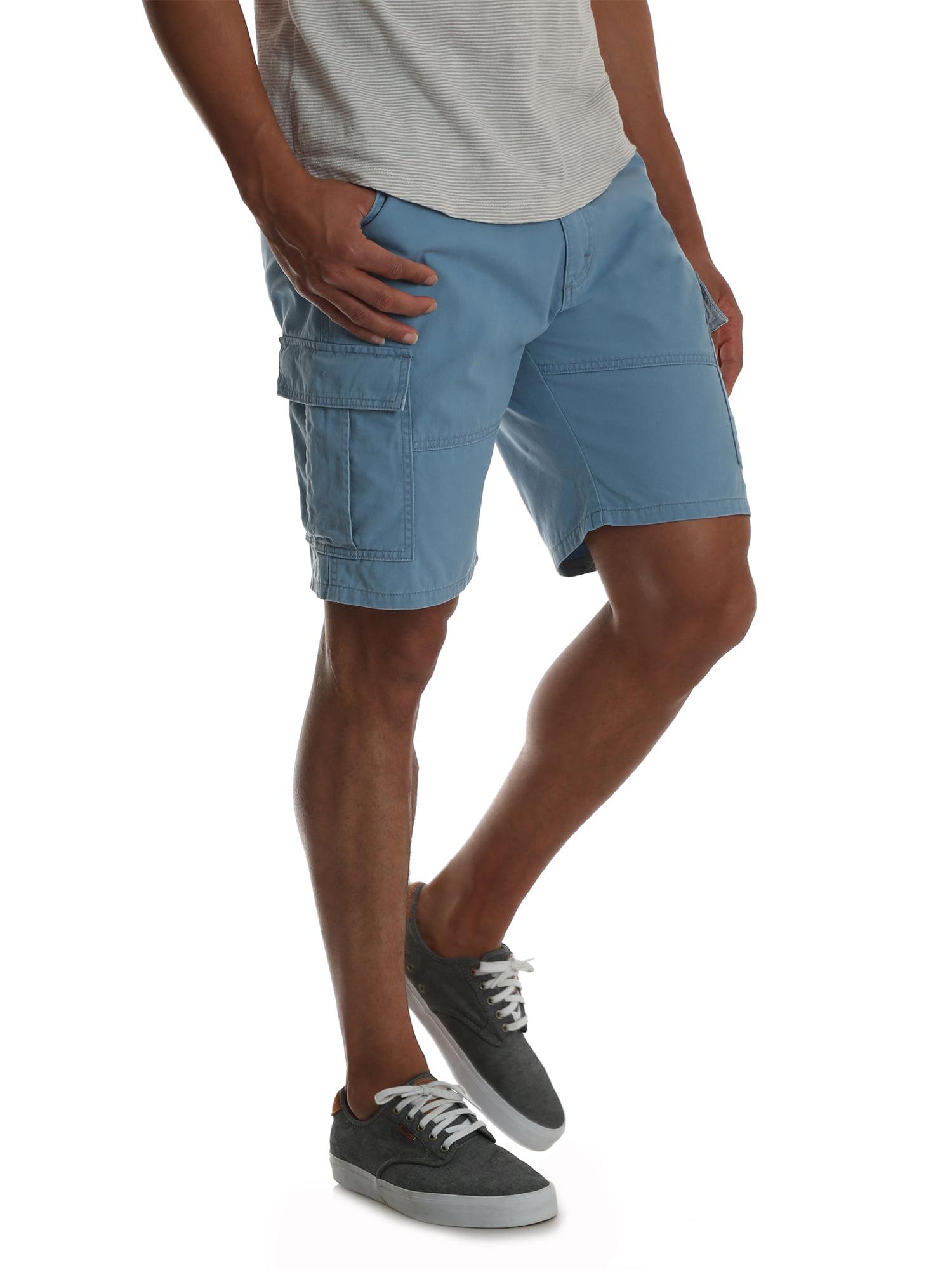 Men's Twill Cargo Short