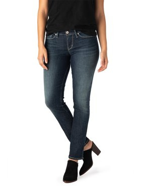 dcc4d836ac6 Product Image Signature by Levi Strauss   Co. Women s Modern Slim Jeans