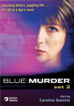 Blue Murder: Set 2 (DVD) by Acorn Media Publishing Inc.