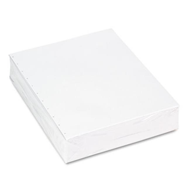 Printworks Professional 04330 Office Paper, Velobind 11-trou laiss--perfor-, 8,5 x 11, 20 lb., 500 Ream - image 1 de 1