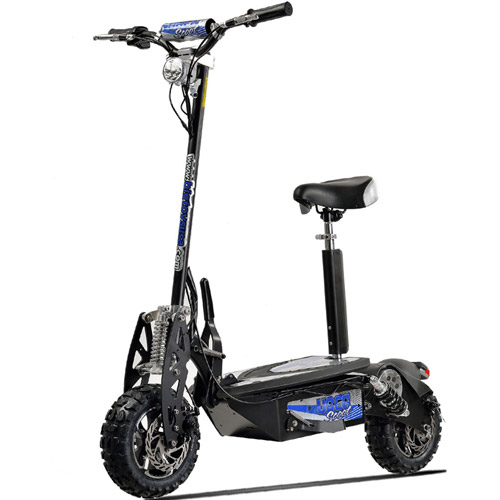 UberScoot 1600w 48v Electric Scooter by Evo Powerboards by Overstock