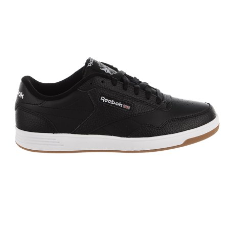 e8fb440aac50 Reebok - Reebok Club MEMT Gum Classic Shoe - Gum Black White - Mens - 10 -  Walmart.com