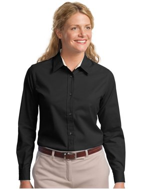 258aedde Product Image Port Authority Women's Traditional Easy Care Shirt