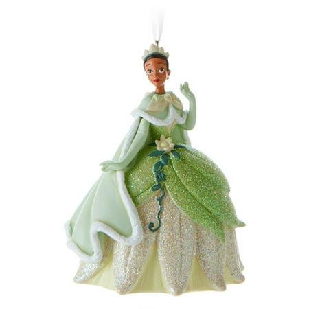 You Pick 2 Hallmark Disney Princess Holiday Ornament Value Bundle