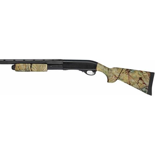 Remington 870 stock options