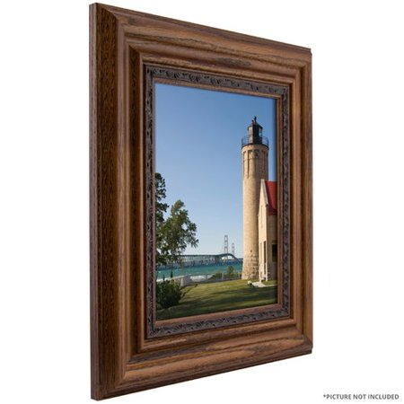 Astoria Grand 2.75\'\' Wide Charmain Real Wood Distressed Picture ...