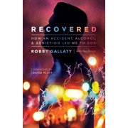 Recovered - eBook