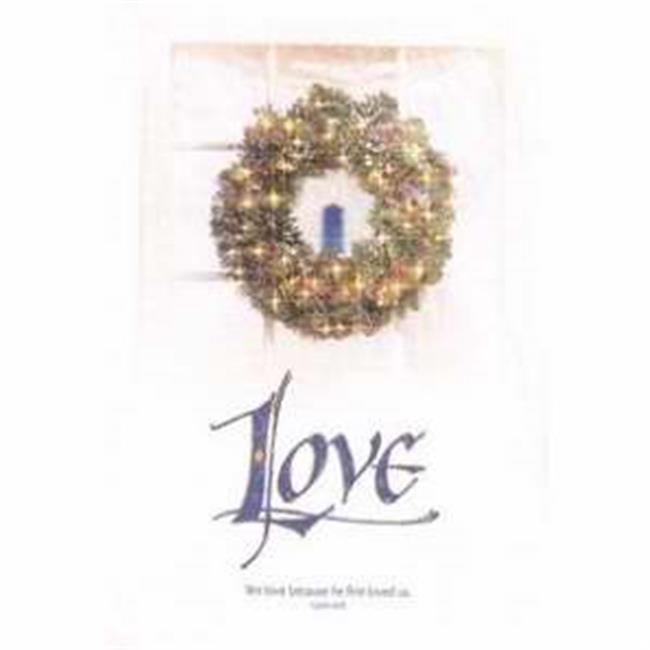 Concordia Publishing House 93018 Love, 8.5 x 14 - image 1 of 1