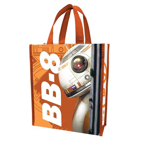 Star Wars Force Awakens BB-8 Small Shopper Tote](Star Wars Tote)