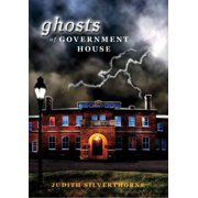 Ghosts of Government House - eBook