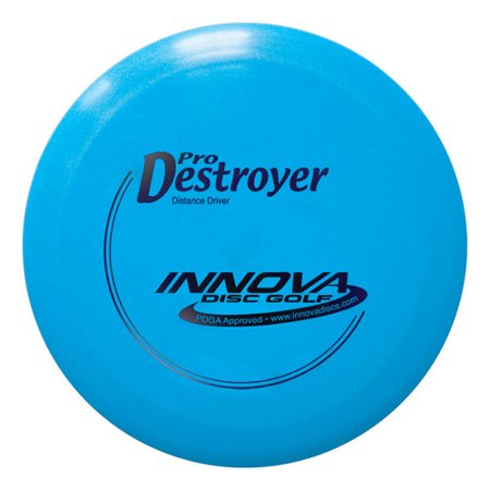 Innova PRO Destroyer Distance Driver Gold Disc Innova Star Destroyer